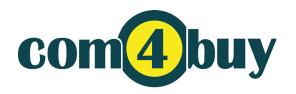 com4buy Logo